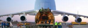 cargo-flight